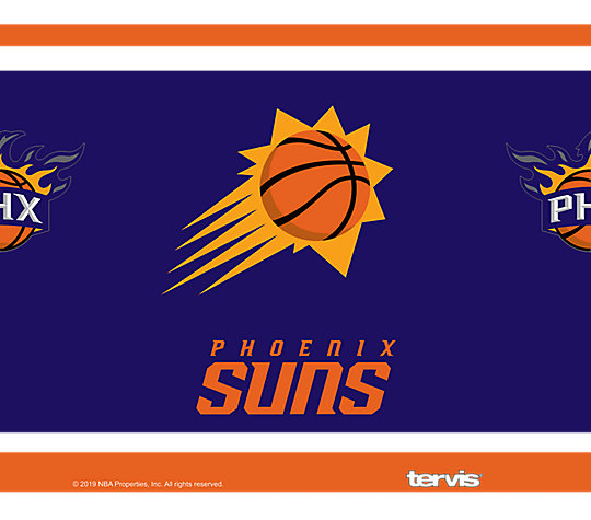 NBA® Phoenix Suns Swish image number 1
