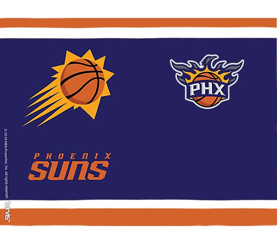 NBA® Phoenix Suns Swish image number 1