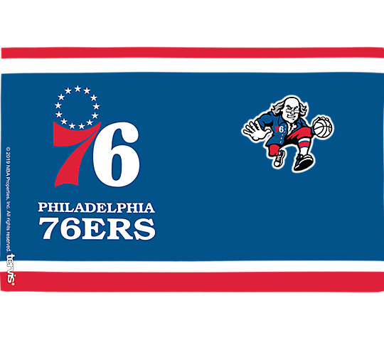 NBA® Philadelphia 76ers Swish image number 1