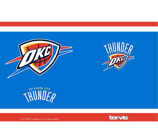 NBA® Oklahoma City Thunder Swish