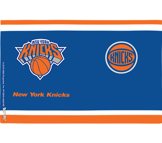 NBA® New York Knicks Swish