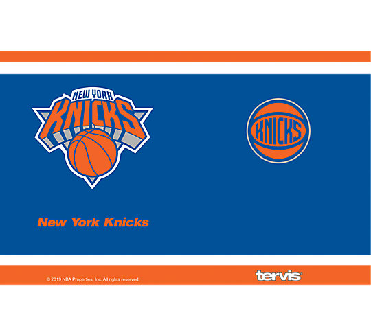 NBA® New York Knicks Swish image number 1