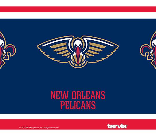 NBA® New Orleans Pelicans Swish image number 1