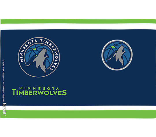 NBA® Minnesota Timberwolves Swish image number 1