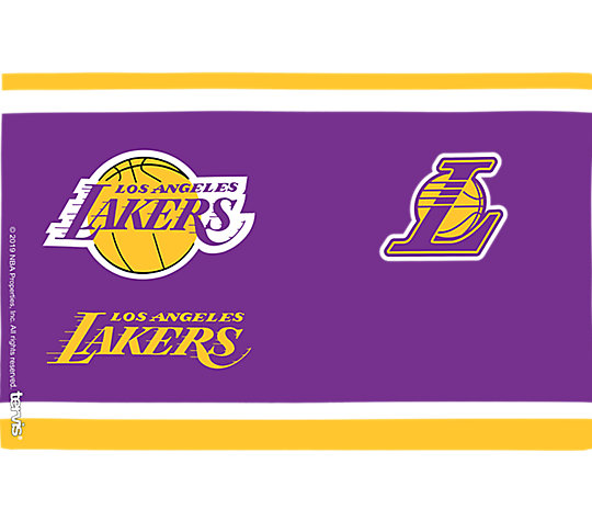 NBA® Los Angeles Lakers Swish image number 1