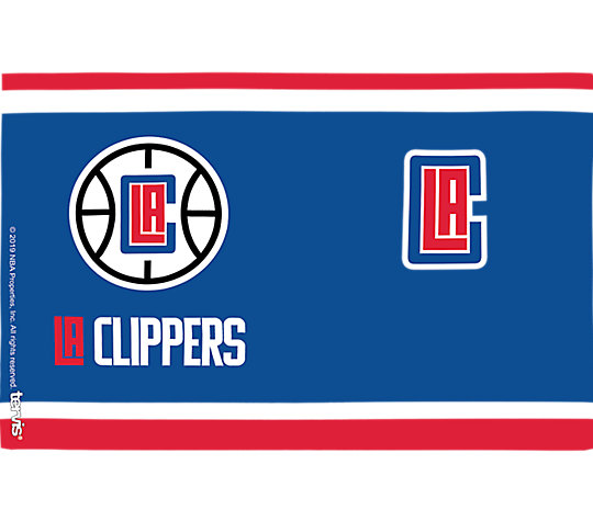 NBA® Los Angeles Clippers Swish image number 1