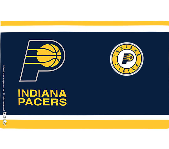 NBA® Indiana Pacers Swish image number 1