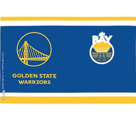 NBA® Golden State Warriors Swish image number 1