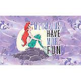 Disney - Little Mermaid Have More Fun