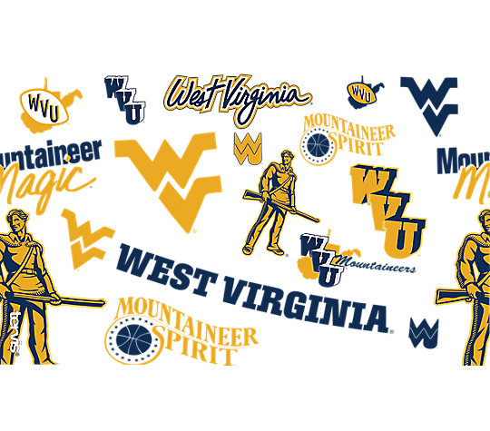 17d0559e9b2 Images. West Virginia Mountaineers All Over West Virginia Mountaineers ...