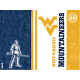West Virginia Mountaineers College Pride