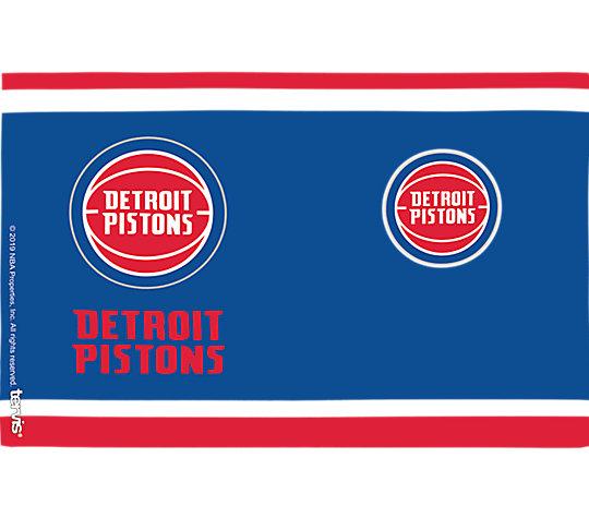 NBA® Detroit Pistons Swish image number 1