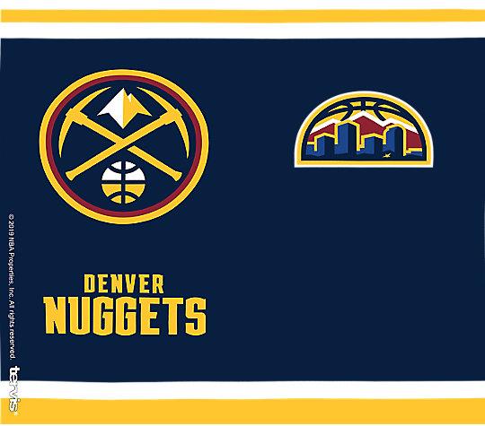 NBA® Denver Nuggets Swish
