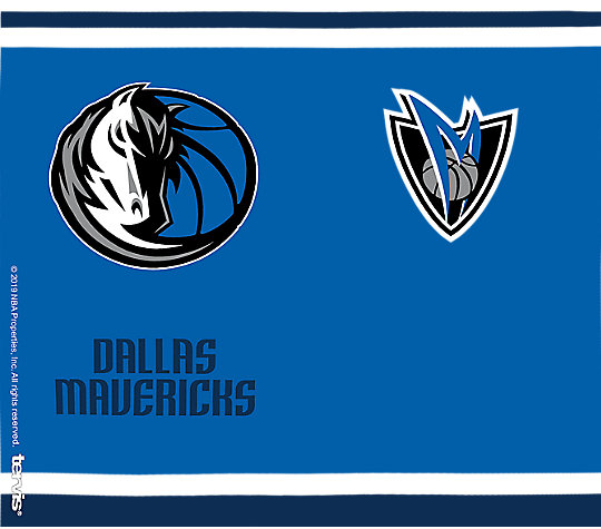 NBA® Dallas Mavericks Swish image number 1