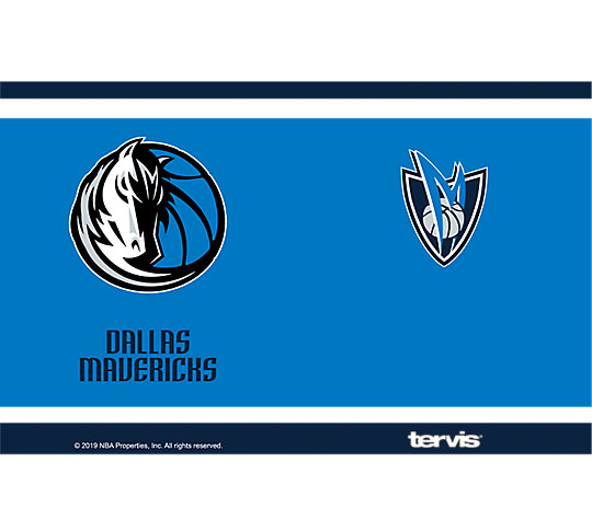 NBA® Dallas Mavericks Swish image number 1