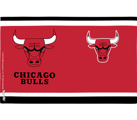 NBA® Chicago Bulls Swish