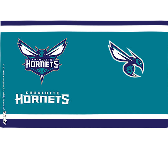 NBA® Charlotte Hornets Swish image number 1