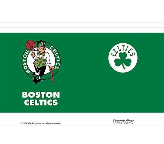 NBA® Boston Celtics Swish image number 1