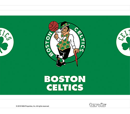 NBA® Boston Celtics Swish image number 1