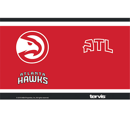 NBA® Atlanta Hawks Swish image number 1