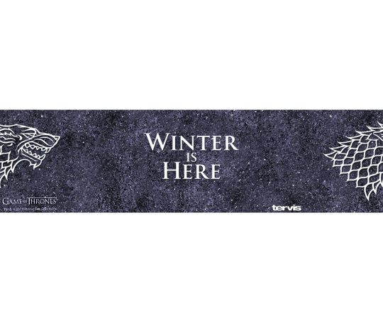 Game of Thrones™ - Winter Is Here