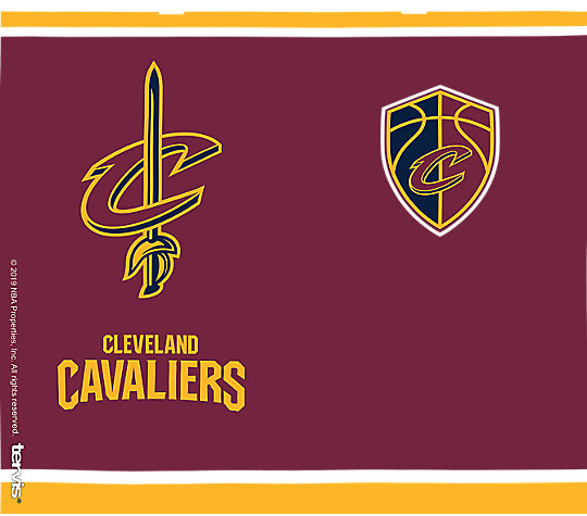 NBA® Cleveland Cavaliers Swish image number 1