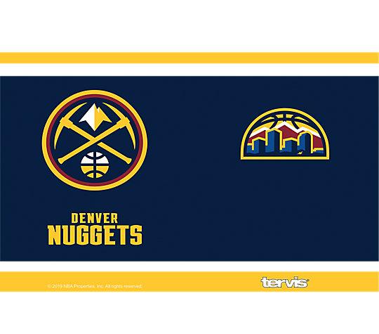 NBA® Denver Nuggets Swish image number 1