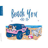 Simply Southern® - Beach You to It