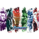 Marvel® - Avengers: Endgame