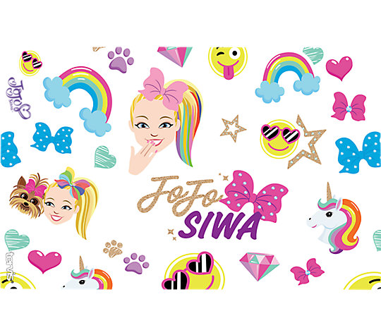 Nickelodeon - JoJo Siwa Unicorn image number 1