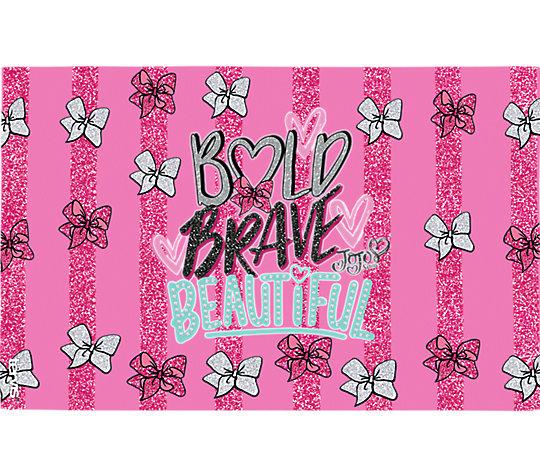 Nickelodeon - JoJo Siwa Bold Brave Beautiful image number 1