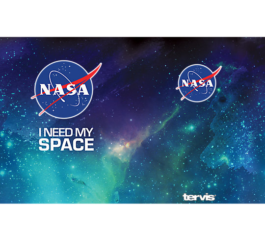 NASA - I Need My Space image number 1