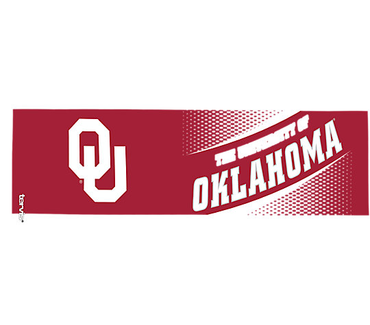 Oklahoma Sooners Legend image number 1