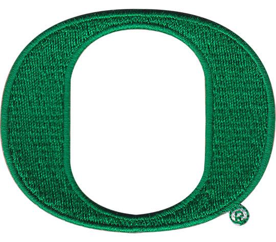 Oregon Ducks Logo image number 1