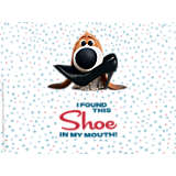 The Secret Life of Pets - Found This Shoe
