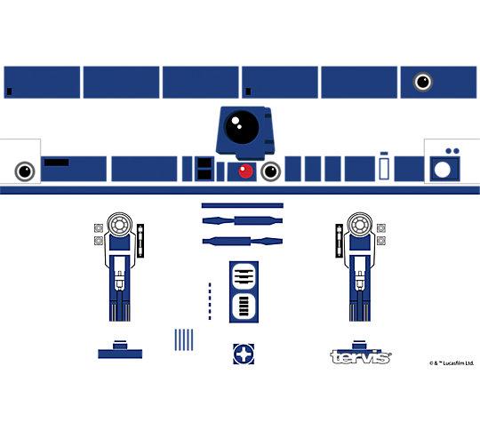 Star Wars™ - R2-D2 image number 1