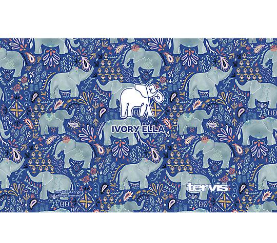Ivory Ella - Paisley Elephant image number 1