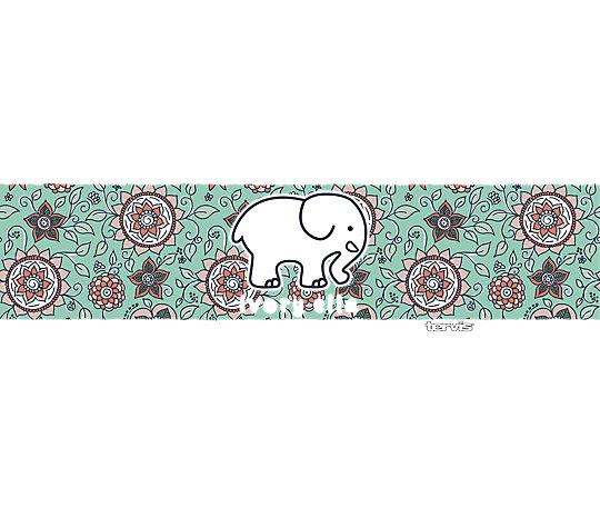 Ivory Ella - Blossom Pattern image number 1