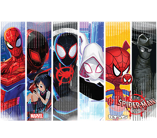 Marvel® - Spider-Man: Into The Spider-Verse image number 1