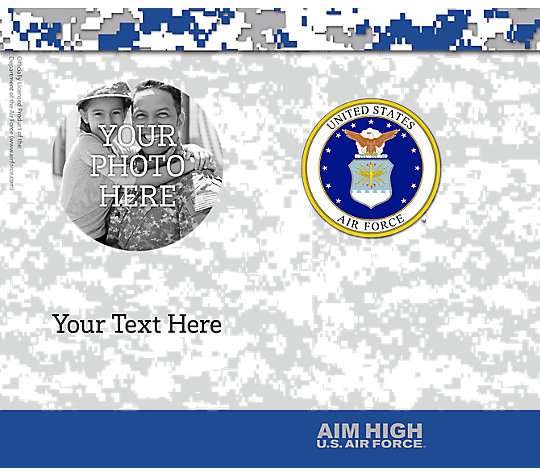 Air Force image number 1