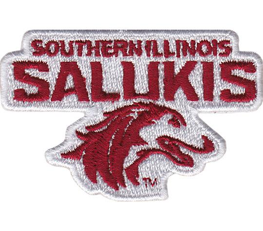 Southern Illinois Salukis Logo image number 1