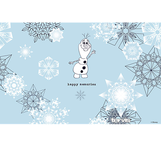 Disney - Frozen 2 Olaf image number 1