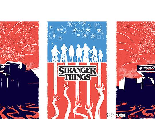 Stranger Things - Season 3 Fireworks image number 1