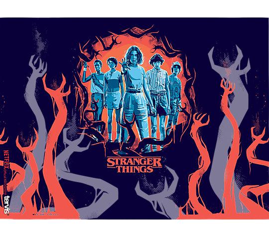 Stranger Things - Season 3 Uprising image number 1
