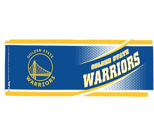 NBA® Golden State Warriors Legend image number 1