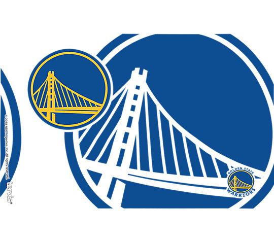 NBA® Golden State Warriors Genuine image number 1