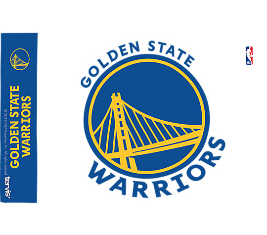 NBA® Golden State Warriors Colossal image number 1
