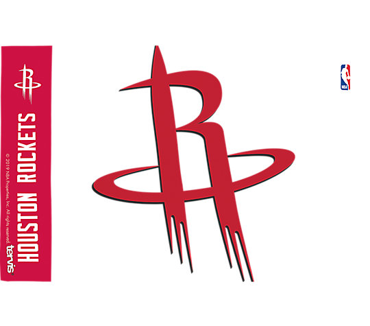 NBA® Houston Rockets Colossal image number 1