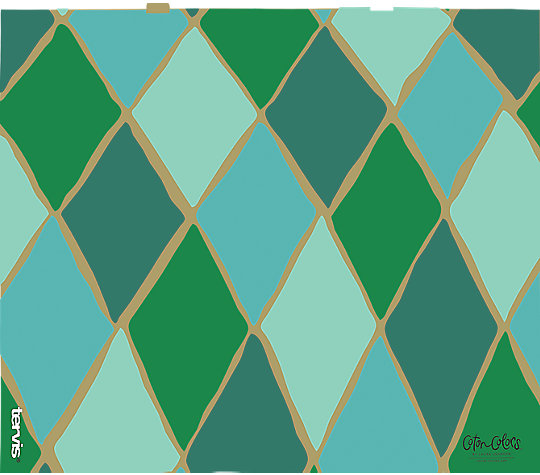 Coton Colors - Emerald Diamond image number 1