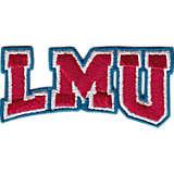 Loyola Marymount Lions Primary Logo